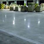 Limpieza y mantenimiento de almacén en Valencia
