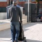 Limpieza de comunidades y zonas comunes del edificio en Valencia