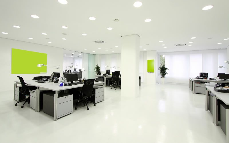 Limpieza de oficinas y mantenimiento en Valencia y alrededores