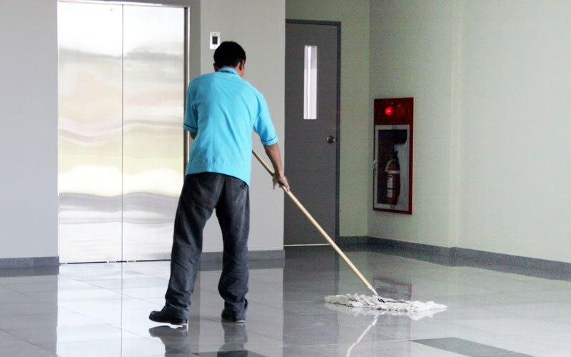 Limpieza de mantenimiento en Valencia para comunidades