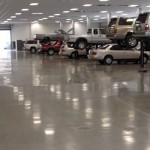Limpieza de mantenimiento en Valencia para talleres