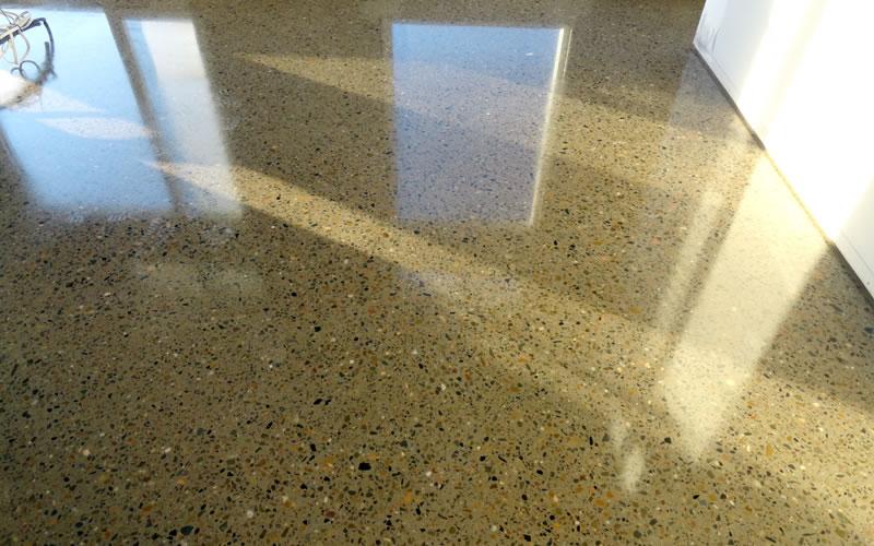 Pulido de suelos en casas particulares de Valencia y alrededores