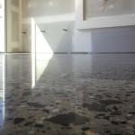 Pulido y vitrificado de suelos en casas particulares de Valencia y alrededores