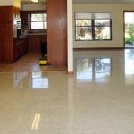 Vitrificado de suelos en casas particulares de Valencia y alrededores