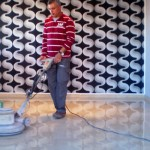 Vitrificado, pulido y abrillantado de habitaciones en Valencia